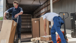 West Palm Beach Commercial & Office Moving