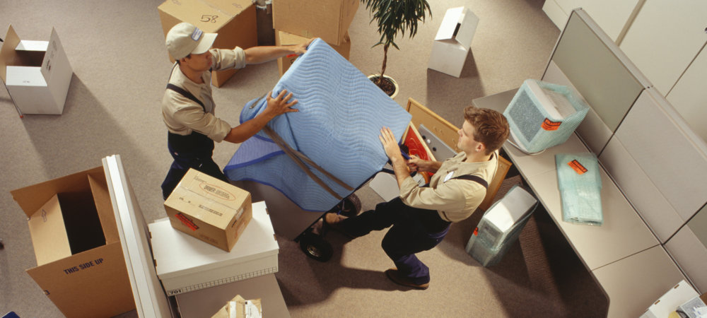 Miami Commercial and Office Moving