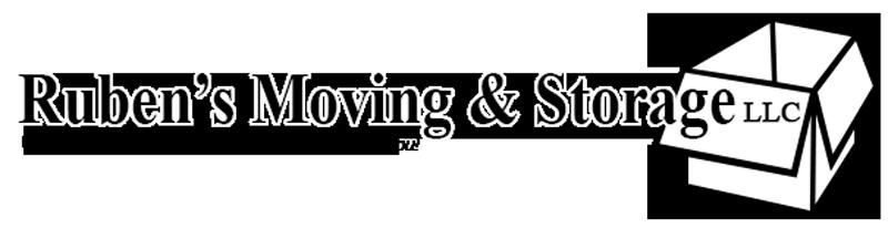 Rubens Moving & Storage LLC